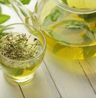 Польза зеленого чая — исследования ученых, лечебные рецепты