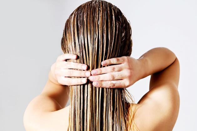 Маски-шампуни для волос