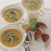 Немецкие супы из тыквы